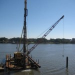 Pile Driving and Installation