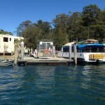 commercial marine structures