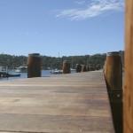 Wharf Jetty 14