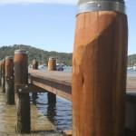 Wharf Jetty 15