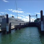 Marinas construction and installation